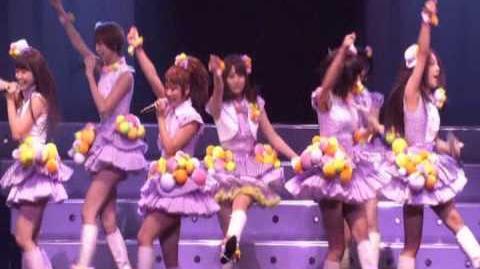 AKB48-Ice no Kuchizuke