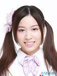 SNH48 Lin Nan