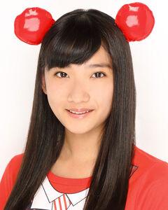 AKB48 Fujie Momoko Baito