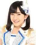 SKE48 Aikawa Honoka 2016