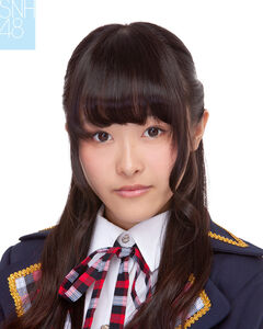 SNH48 ChenJiaYao 2013B
