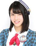 2016 AKB48 Mougi Kasumi