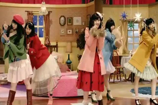 PV AKB48 Team Suprise - Suiyoubi no Alice - Stage Juuryoku Sympathy