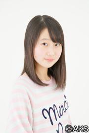 Draft Inoue Ruka 2015