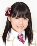 NMB48 Kinoshita Momoka 2011
