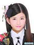 SNH48 Lin SiYi 2014