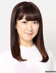 BNK48 Izuta Rina 2017