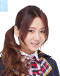 SNH48 ChenJiaYing 2013B