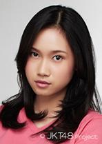 JKT48 Triarona Kusuma 2014