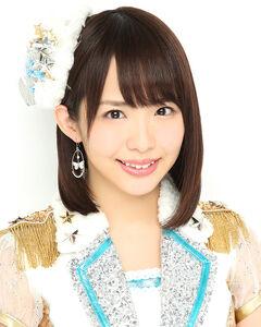 SKE48 Matsumura Kaori 2016