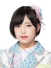 GNZ48 Yang QingYing 2016