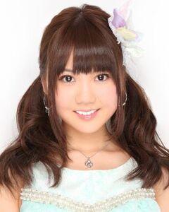5thElection NakamataShiori 2013