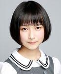 N46 Suzuki Ayane Inochi