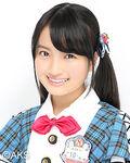2016 AKB48 Shimoaoki Karin