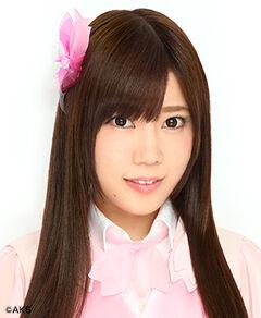 SKE48 DeguchiAki 2013