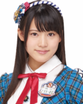 2016 Team8 Okabe Rin
