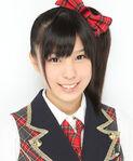 2ndElection KojimaNatsuki 2010