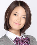 N46 Iwase Yumiko 2011