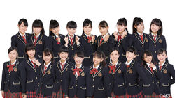 AKB48 GroupDraft Program