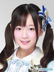 SNH48 Liu ZengYan 2015