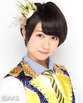 HKT48 Wakatabe Haruka 2015