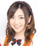 AKB48 Narita Risa 2008