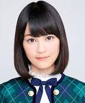 N46 Ikuta Erika Nandome