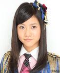AKB48SatsujinJiken AbeMaria 2012