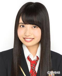 NMB48 Shibata Yui 2015