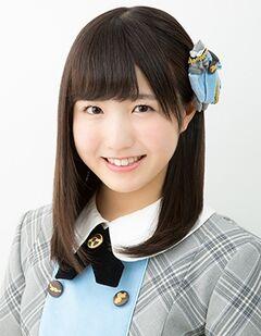 2017 AKB48 Team 8 Hitomi Honda