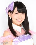 AKB48 Kojima Mako 2015