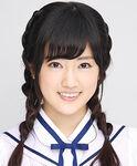 N46 Higuchi Hina Taiyou