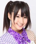 N46 InoueSayuri GuruGuruCurtain