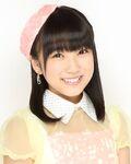 Nako AKB48 2015