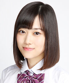 N46 Yamashita Mizuki Showroom