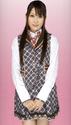 Nakata Chisato 1 3rd
