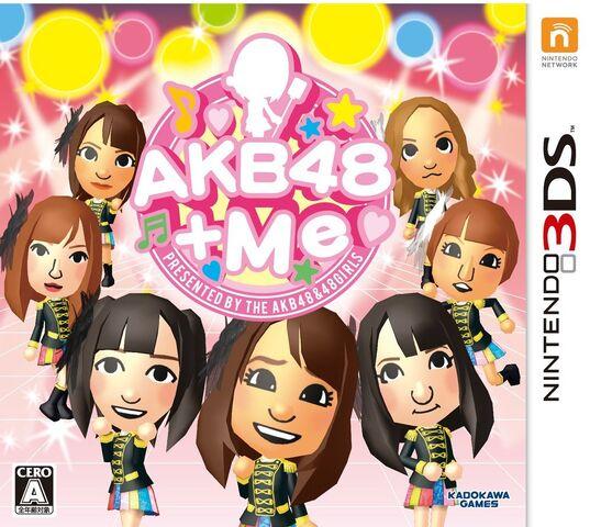 File:AKB48Me.jpg