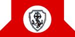 Flag of the Deep Galaxy Trade Organization