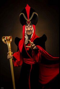 Jafar-UTV