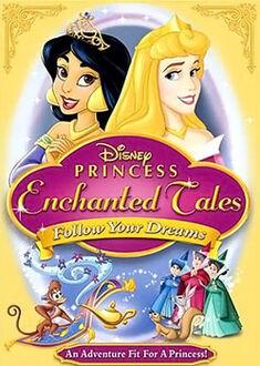 Disneyprincessenchantedtalescase