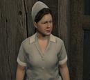 Nurse Sinclair