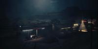 Desert Shore Motel