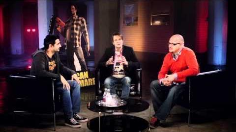 Alan Wake's American Nightmare - Dev Diary 02