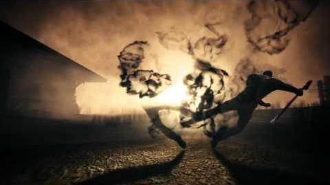 Alan Wake's American Nightmare Launch Trailer