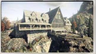 File:Cauldron Lake Lodge.jpg