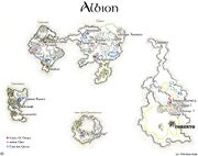 Albion map