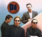 Band da