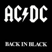 AC-DC Back In Black