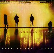 Soundgarden - Down on the Upside