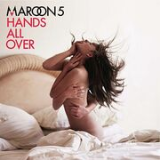Approved Cover - Hands All Over